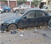 «القليوبية» تصدر قرار جديدة بشأن السيارات «المكهنة» والمركونة بالشوارع