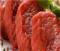 شاهد| الافراط في تناول «اللحوم الحمراء» يتسبب في السرطان والسكتات القلبية