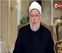 علي جمعة يكشف حُكم جواز الإفطار في رمضان