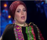 فيديو| صابربن عن إلغاء برنامجها على «الرسالة»: «قالوا لي حواجبك مُثيرة»