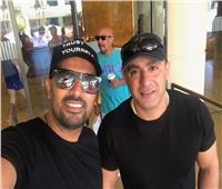 أحمد السقا: محمد سامي مخرج جريء ويملك أسلحة إخراجية ثقيلة
