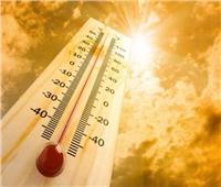 «الأرصاد»: طقس اليومشديد الحرارة
