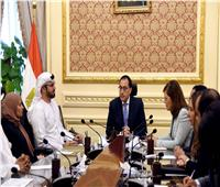 رئيس الوزراء يشيد بالتعاون القائم مع الإمارات في التطوير والإصلاح الإداري