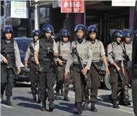 الشرطة الإندونيسية: اثنان من مثيري الشغب بايعا داعش