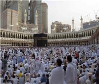شاهد| 6 ملايين معتمر في النصف الأول من رمضان