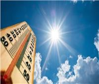 الأرصاد: انخفاض طفيف في درجات الحرارة غدا..والعظمى بالقاهرة 42