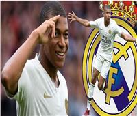 كيليان مبابي يحدد موعد انتقاله لريال مدريد
