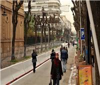 فيديو  حكاية شارع «جمال عبدالناصر» في العاصمة التونسية