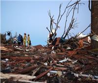 زلزال بقوة 6.1 درجة يضرب «جزر أندريانوف» الأمريكية
