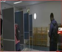 شاهد| عملية التصويت في انتخابات البرلمان الأوروبي