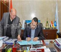 محافظ الإسكندرية يعتمد نتيجة الشهادة الإعدادية بنسبة نجاح 84,2٪