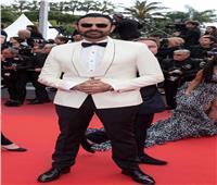 محمد كريم يفتتح العرض الأول لفيلمه العالمي A Score to Settle بمهرجان كان