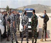 الأمن اللبناني يحبط تسلل 54 سوريا إلى داخل الأراضي اللبنانية