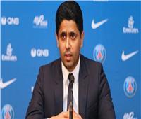 شاهد| اتهامات فساد جديدة تلاحق القطري ناصر الخليفيرئيس نادي باريس سان جيرمان