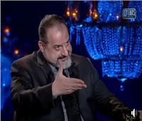 فيديو| خالد الصاوي: قطع لسان من يصف مبارك بـ«الخائن»