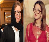 حكايات| «شبشب فايزة ومسمار الشيراتون».. عزيزة جلال تبدأ مشوارها في مصر بـ«مطبين»