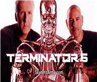 فيديو| طرح الإعلان التشويقي لفيلم «Terminator 6»