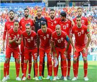 أمم إفريقيا 2019| منتخب تونس يعلن قائمته لأمم إفريقيا دون نجم الزمالك