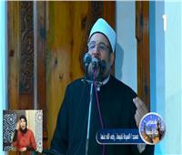 فيديو| وزير الأوقاف: «رمضان شهر الإيمان وصناعة الرجال»