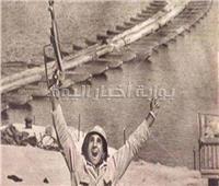 محافظ سوهاج ينعى صاحب أشهر صورة في حرب أكتوبر
