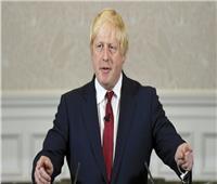 جونسون: الانسحاب من الاتحاد الأوروبي لا يهدد ازدهار بريطانيا