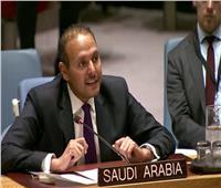 السعودية تدعو العالم لاتخاذ موقف حازم مع ميليشيات الحوثي الإرهابية
