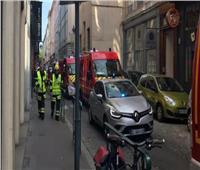 ارتفاع عدد مصابي هجوم ليون بفرنسا إلى 13 مصابا