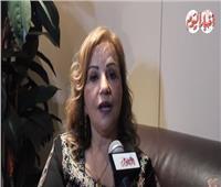 فيديو| نوال مصطفى: جمعية «أطفال السجينات» ساعدت ألف غارمة