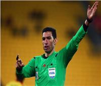«جريشة» يشعل لقاء الوداد والترجي في نهائي دوري أبطال أفريقيا