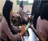 لطلاب الصف الأول الثانوي.. تعليمات هامة للتعامل مع منصة الامتحانات الالكترونية