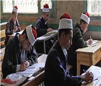 بدء امتحانات الثانوية الأزهرية في شمال سيناء بنظام «البوكليت»