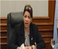 إحالة «سعاد الخولي» لمحكمة الاستئناف في قضية غسيل الأموال