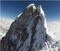 عدد الوفيات بين متسلقي جبل إفرست يصل إلى 18 حالة بعد وفاة بريطاني