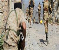 مقتل 13 حوثيا في مواجهات مع القوات اليمنية شمال شرق تعز