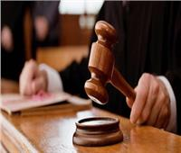 """تأجيل إعادة محاكمة 5 متهمين في قضية """"خلية الوراق"""" الإرهابية إلى 9 يونيو"""