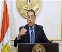 «مدبولي» يبلغ «رامافوزا» تحيات وتهنئة الرئيس السيسي
