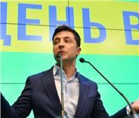 رئيس أوكرانيا : تنفيذ روسيا لقرار المحكمة الدولية لقانون البحار قد يفتح باب المفاوضات