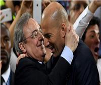 ريال مدريد على أعتاب ميركاتو تاريخي