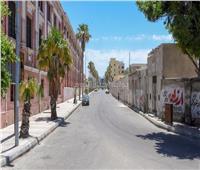 محافظ الإسكندرية: بدء التجهيز لـ «شارع 306» وشكل ومساحة عربات الطعام