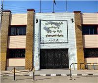 الانتهاء من 4 محطات صرف صحي بمركز سوهاج