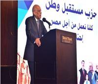 صور| «عبد العال»: تكاتف النواب تحت القبة سبب إنجازات البرلمان