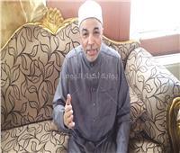 حوار| رئيس القطاع الدينى بالأوقاف: 20 مخالفة فى النصف الأول من رمضان أغلبها لمكبرات الصوت