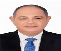 توريد 120 ألف طن قمح بمراكز محافظة الغربية
