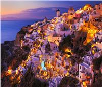 ارتفاع إيرادات السياح الأمريكيين في اليونان بنسبة 119%