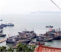 ارتفاع عدد ضحايا حادث تسرب غاز من سفينة شحن بالصين إلى 10 قتلى