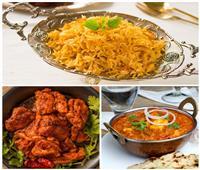 فطارك عندنا| تندوري الدجاج الهندي - الأرز البرياني