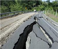 زلزال بقوة 8 درجات يضرب شمال وسط بيرو