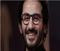 أحمد حلمي في معسكر مغلق بسبب «خيال مأتة»