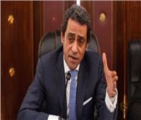 البرلمان الأفريقى يشيد باحتفاء الخارجية المصرية بيوم افريقيا