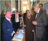 مبادرة 100 مليون صحة تواصل أعمالها بالمنيا خلال شهر رمضان